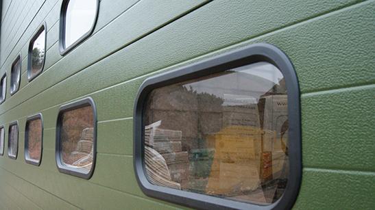 Garage Door Bridgwater