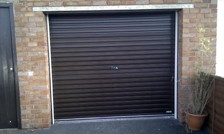 Roller Garage Doors Somerset