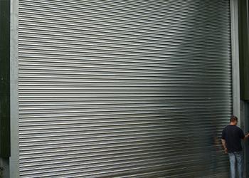 Shutter Doors Taunton