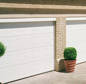 Sectional Garage Doors Somerset