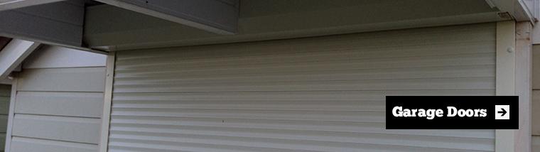 Garage Doors Bridgwater